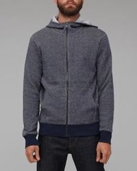 Life After Denim | Gray Spitalfields Hoodie for Men | Lyst