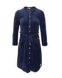 Odd Molly | Blue 385 Dark Indigo Dress | Lyst