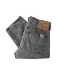 PRPS | Gray Revolver Grey Jeans for Men | Lyst