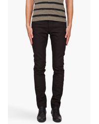 Shipley & Halmos | Black Rhodes Jeans for Men | Lyst