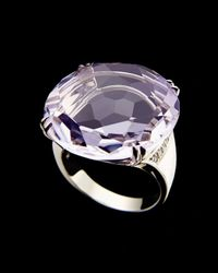 H Stern - Purple Cobblestone Amethyst Ring - Lyst