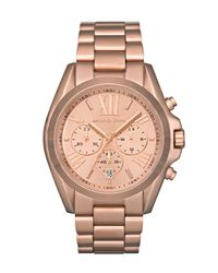 Michael Kors | Metallic Roman Numeral Watch | Lyst