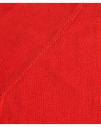 Whyred | Orange Vermillion Long Sleeve Jumper Dress | Lyst