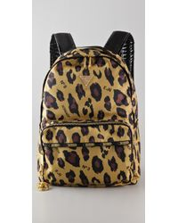 LeSportsac | Metallic Joyrich Backpack | Lyst