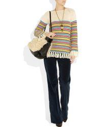 Paul & Joe   Multicolor Potosi Striped Wool Sweater   Lyst