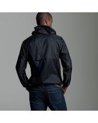 J.Crew | Black K-way® Claude Klassic Jacket for Men | Lyst