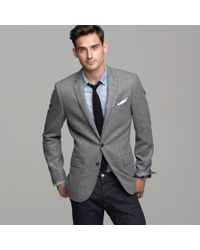 J.Crew | Gray Cashmere Sportcoat in Ludlow Fit for Men | Lyst