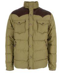 Penfield | Natural Stapleton Tan Jacket for Men | Lyst