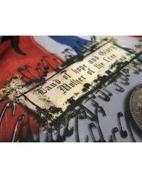 Bolongaro Trevor | Multicolor One Million Farthings Multi Scarf | Lyst