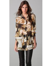 MINKPINK | Multicolor Waiting Wishing Top | Lyst