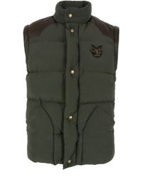 Chevignon | Togs Green Khaki Jacket for Men | Lyst