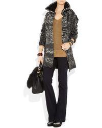 Kain - Natural Frances Open-knit Linen-blend Sweater - Lyst