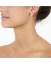 Astley Clarke - Metallic Aureole Earrings - Lyst