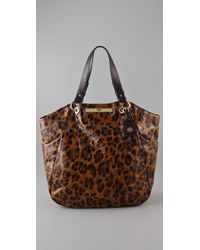 Tory Burch - Multicolor Ainsley Shopper Tote - Lyst