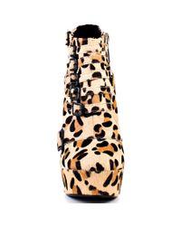 Michael Antonio | Animal Mercer - Leopard | Lyst