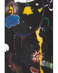 Sara Berman - Black Dan Baldwin-print Tote - Lyst