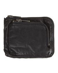 AllSaints | Brown Effra Wallet for Men | Lyst