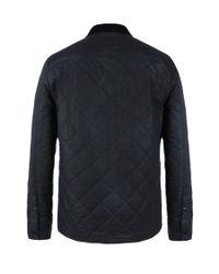 AllSaints | Blue Merritt Jacket for Men | Lyst