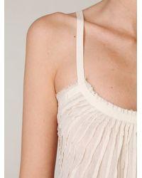 Free People - White Fp One Sunburst Maxi Dress - Lyst