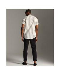 Converse - Black Denim Chuckin Skinny Slim Fit Jeans for Men - Lyst