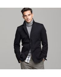 J.Crew | Blue Woolrich John Rich & Bros.™ Upstate Blazer for Men | Lyst