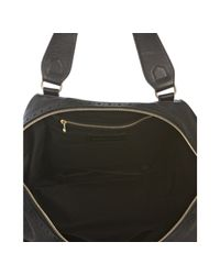 See By Chloé | Black Leather Hilo Double Function Day Bag | Lyst