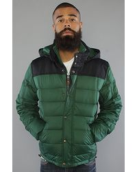 Spiewak - Green Robinson Jacket for Men - Lyst