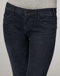 Current/Elliott | Blue The Cowboy Boot-cut Jeans | Lyst