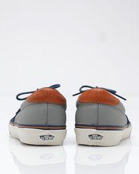 Vans - Blue Era 95 Ca for Men - Lyst