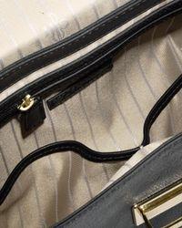 Cole Haan | Black Ava Shoulder Bag | Lyst