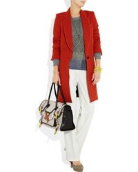 Proenza Schouler - Multicolor Ps1 Keep All Small Canvas and Leather Tote - Lyst