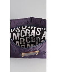 Marc By Marc Jacobs - Purple Pretty Nylon Pouch - Lyst