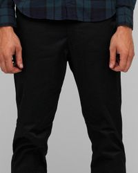 RVCA | Weekender Pant in Black for Men | Lyst