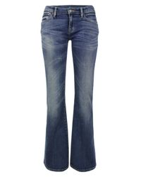Denim & Supply Ralph Lauren | Blue Vintage Austin Flared Jeans | Lyst