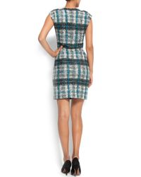 Mango | Gray Sheath Dress | Lyst