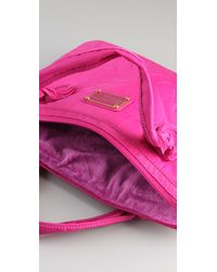 Marc By Marc Jacobs | Pink Pretty Nylon 15 Computer Commuter Case | Lyst