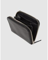 Orciani - Gray Wallet - Lyst