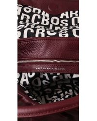 Marc By Marc Jacobs - Purple Classic Q Lil Ukita Bag - Lyst