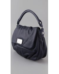 Marc By Marc Jacobs - Blue Classic Q Lil Ukita Bag - Lyst