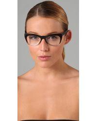 Elizabeth and James - Brown Centinela Glasses - Lyst