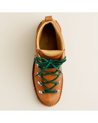 J.Crew | Brown Danner® Mountain Trail Boot for Men | Lyst