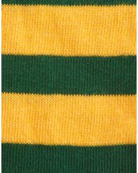 River Island   Multicolor 5 Pack Multi Stripe Coloured Socks for Men   Lyst