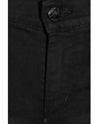 Citizens of Humanity - Black Amber Mid-rise Bootcut Jeans - Lyst