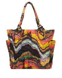 Marc By Marc Jacobs - Multicolor Pretty Nylon Tote Bag - Lyst