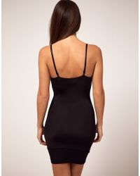Yummie By Heather Thomson | Natural Bustless Slip | Lyst