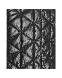 T-Tech By Tumi - Black Waterproof Wool Blend Jacket for Men - Lyst