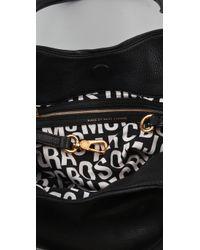 Marc By Marc Jacobs - Black Classic Q Fran Bag - Lyst