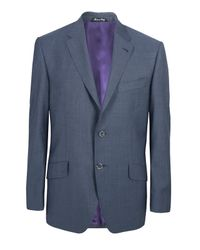 Paul Smith | Gray Westbourne Slate Grey Suit for Men | Lyst