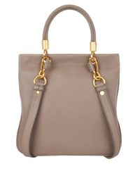 Marc By Marc Jacobs | Brown Beige Too Hot To Handle Cross Body Bag | Lyst