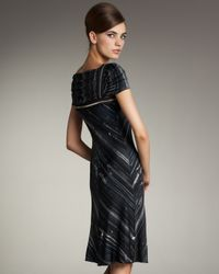 Jean Paul Gaultier | Black Convertible Zip-sleeve Dress | Lyst